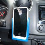 Подставка под Iphone 4s