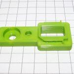 Крепление камеры sony к квадрокоптеру на 3d принтере