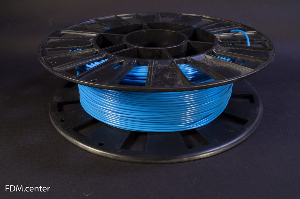 Катушка пластика для 3d печати