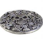 Монета Ацтеков, Медальон пиратов Карибского моря 3d печать