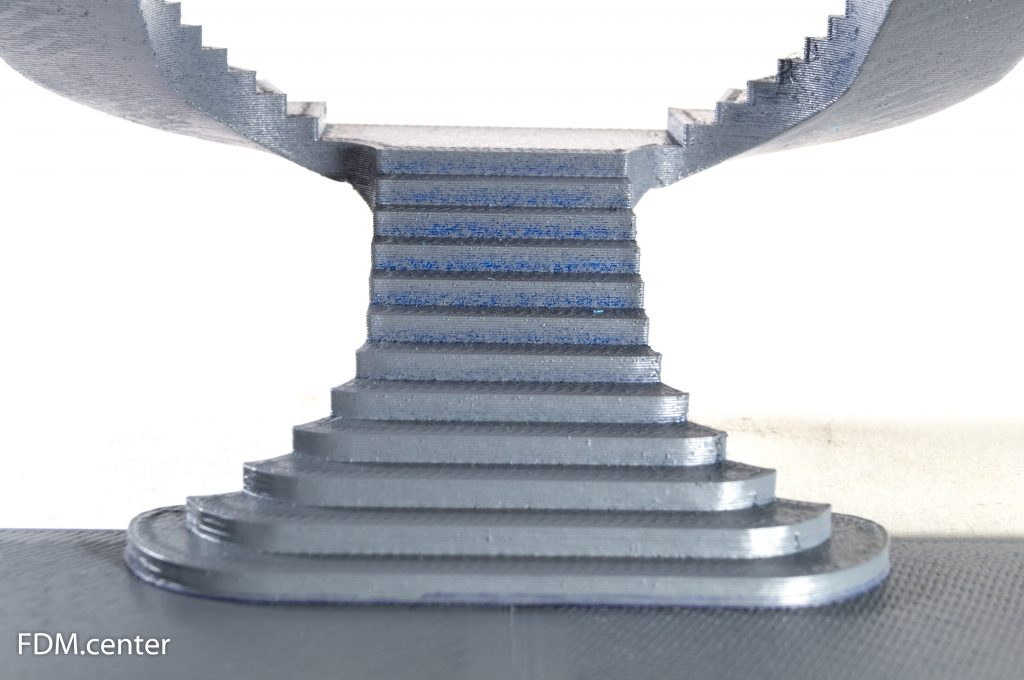 Макет лестницы 3d печать Воронеж