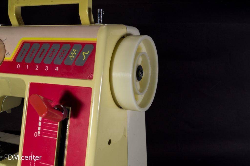 Швейная машинка JAGUAR 3d печать