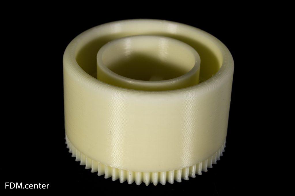 Деталь швейной машинки JAGUAR 3d печать
