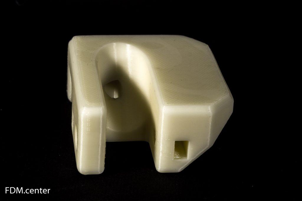 Деталь механизма раскладного туристического стула 3d печать