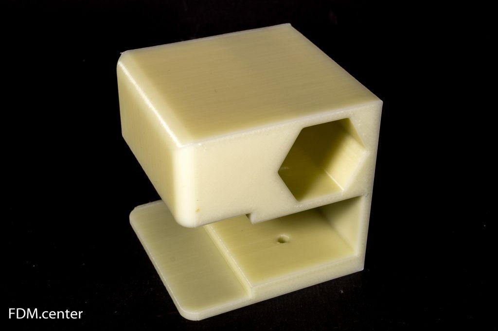 Деталь для гидростанции 3d печать
