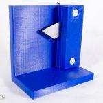 Приспособление для резки двухстороннего скотча на полоски 3d печать