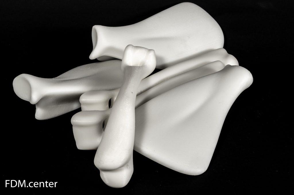 Плечелопаточный сустав 3d печать