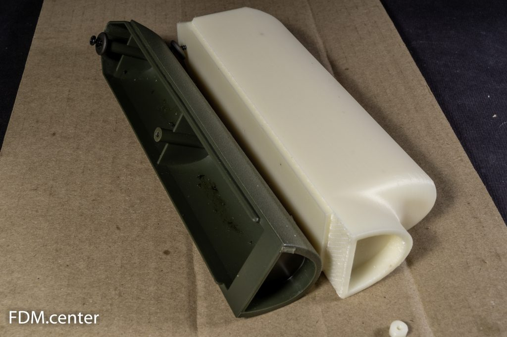 Деталь оборудования для страйкбола 3d печать
