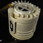 Детали сеточки бензонасоса 3d печать