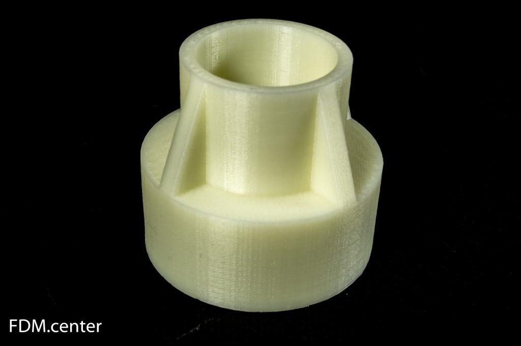 Детали макета оборудования для химического производства 3D печать