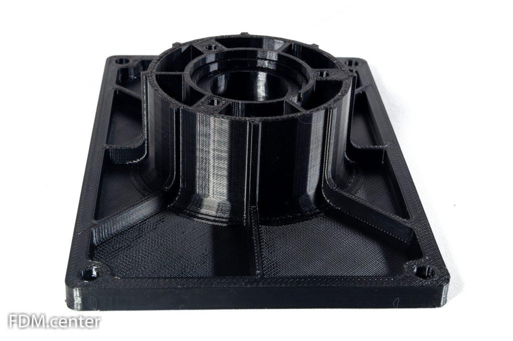 Аудио система 3d печать