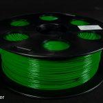 Пластик для 3d принтера PETG зеленый