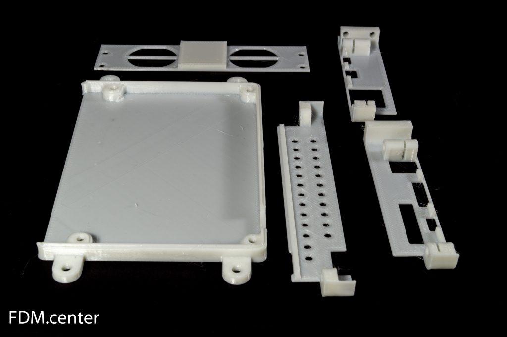 Корпус 3d печать