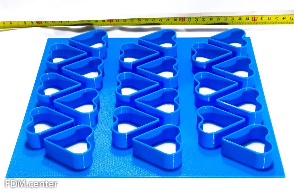 Формочки 3d печать