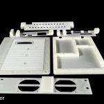 Корпус устройства 3d печать