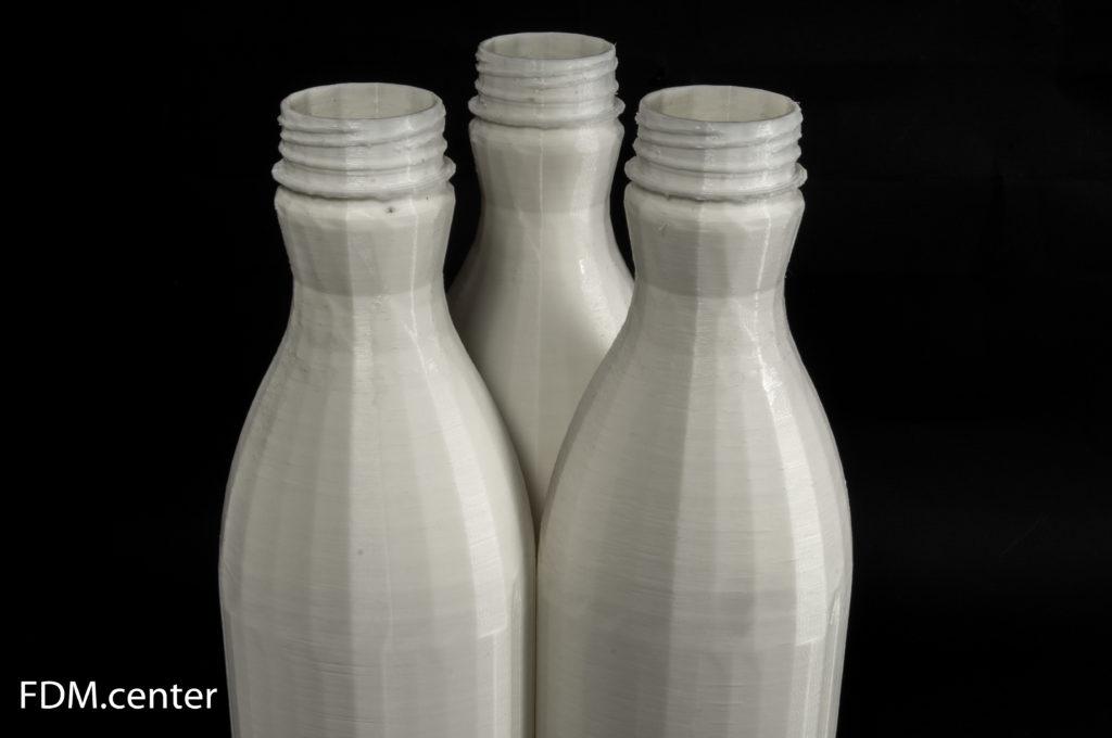 Модели бутылок 3d печать