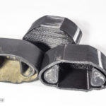 Заглушки багажника 3d печать