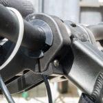 Проставка крепления аксессуара на руль велосипеда 3d печать